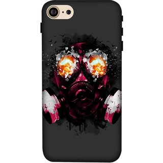 Printed Hard Case/Printed Back Cover for iPhone 8