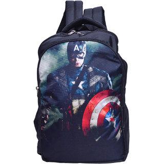 MY FAV Waterproof Backpack Digital Print Office Bag School Backpack for boys Girls