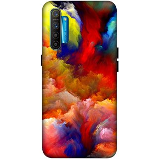 Printed Hard Case/Printed Back Cover for Realme XT
