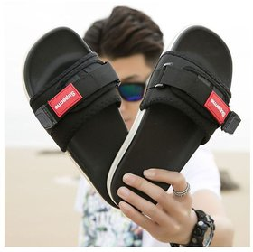 Water Friendly Slipper For Men