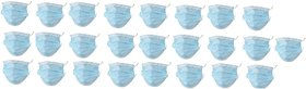 3 Ply Disposable Mask Surgical masks set of 25
