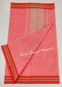 Begampuri Cotton Saree