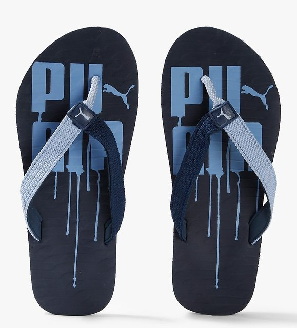 Buy Puma Unisex Miami Fashion DP Blue