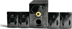 I KALL IK-202 60 W 4.1 Channels Bluetooth Home Theatre Speaker System