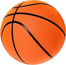 SaiPro Basketball Basketball - Size 7  (Pack of 1, Orange)