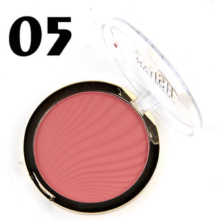 Miss Rose #5 BLUSHER Makup for Brighten Skin