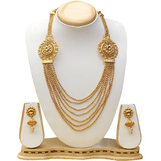 Dream on necklace jewellery set for woman