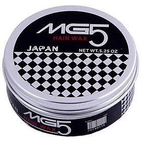 MG5 Hair Wax For Spike Hairs