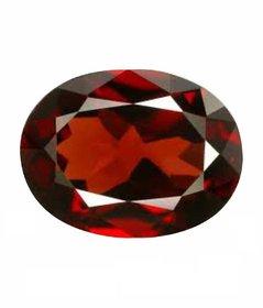 Riddhi Enterprises 7.25 ratti natural gomed hessonite certified astrological loose gemstone