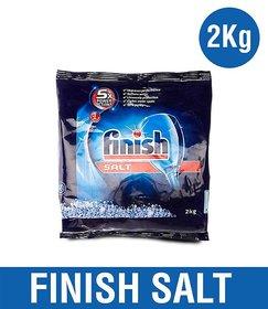 Finish Dishwasher Salt, 2 Kg
