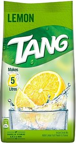 Tang Lemon Instant Drink Mix (500 g)