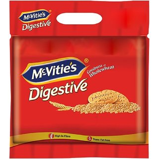McVities Digestive Biscuits (1 kg)