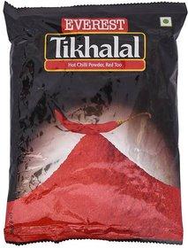 Everest Tikhalal Chilli Powder 200 gm