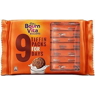 Cadbury Bournvita Biscuits (250 gm)