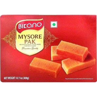 Bikano Mysore Pak Box 400gm