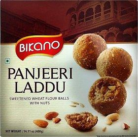 Bikano Panjeeri Laddu Box (400 G)