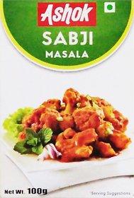 Ashok Sabji Masala (100 G)