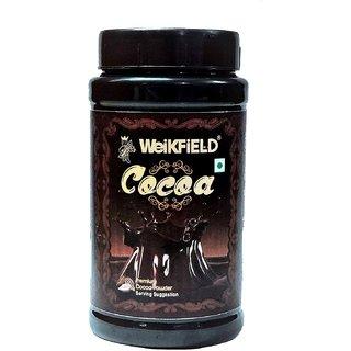 Weikfield Premium Cocoa Powder 50 GM