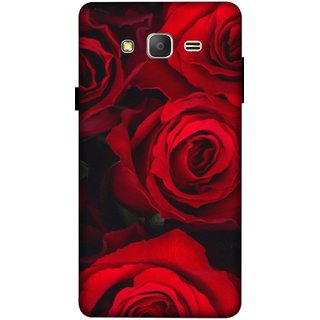 Printed Hard Case/Printed Back Cover for Samsung Galaxy On5 Pro