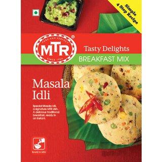 MTR Instant Masala Idli Mix 500 gm