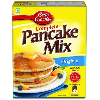 Betty Crocker Pancake Mix 500 G