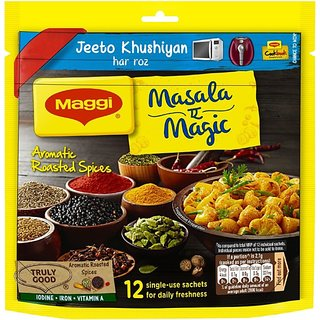 Maggi Masala Magic 72g