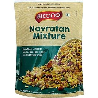 Bikano Navratan Mixture 1 kg