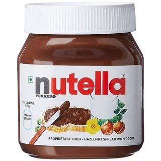 Nutella Hazelnut Spread With Cocoa 350gm