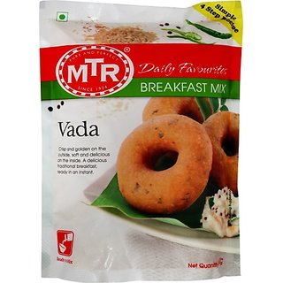 Mtr Instant Vada Mix 500 G