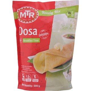 MTR Instant Dosa Mix 500 gm
