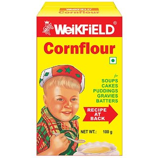 Weikfield Corn Flour 100 Gm
