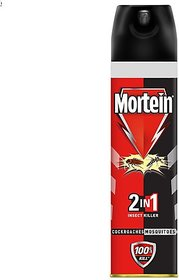 Mortein 2-in-1 Insect Killer (425 ml)