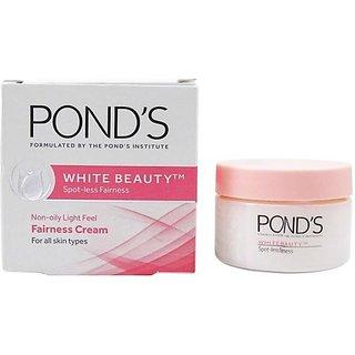 Ponds White Beauty Cream (23 G)