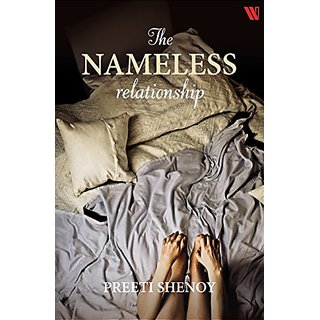 The Nameless Relationship BY Preeti Shenoy EBOOK FAST DELIVERY