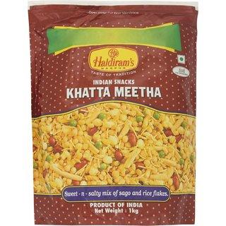 Haldiram's Khatta Meetha 1 kg