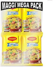 Maggi Masala Instant Noodles Vegetarian (12 x 70 g)