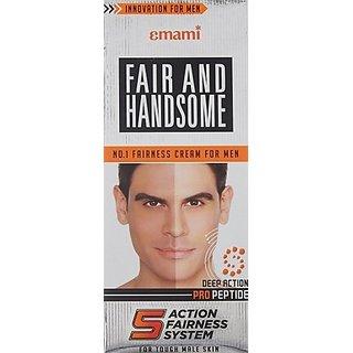 Fair and Handsome Fairness Cream (60 g)