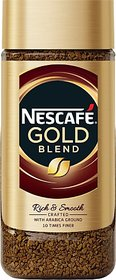 Nescafe Gold Instant Coffee (100 g)