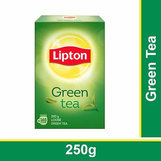Lipton Green Tea Box 250 gm