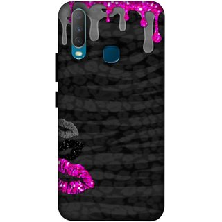 Printed Hard Case/Printed Back Cover for Vivo Y12/Y15/Y17