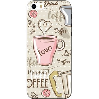 Printed Hard Case/Printed Back Cover for iPhone 5/5s/SE