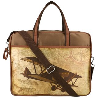 ALL THINGS SUNDAR - Ethnic Collections of Bags - Laptop bag - Multicolour