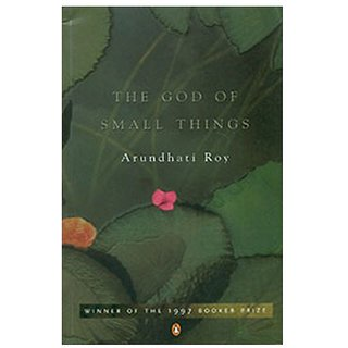 The God of Small Things Paperback (English)