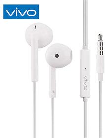 Vivo HiFi In the Ear Wired Earphone
