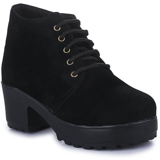 Sapatos Women Casual Boots, Ideal for Women