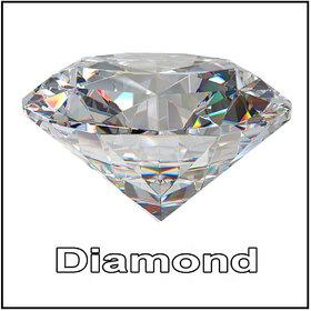 R.K Gems/ Best Quality American Diamond Gemstone