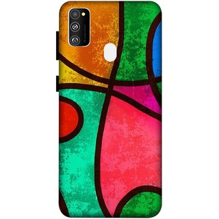 Printed Hard Case/Printed Back Cover for Samsung Galaxy M30S