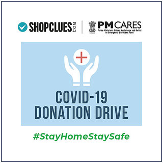COVID-19 - Double Your Donation Drive