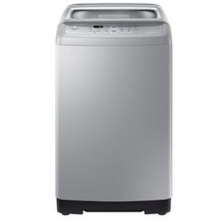 Samsung 6.2 kg Fully Automatic washing machine Top Load Grey