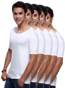 Civis Men Short Sleeve Vest